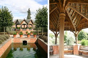 Chedburn Dudley Building Conservation and Design Architects - Projects, HCC Garden Buildings