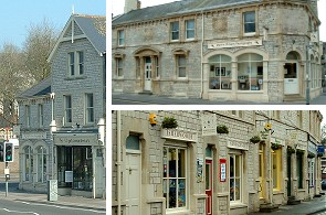 Chedburn Dudley Building Conservation and Design Architects - Project, Radstock