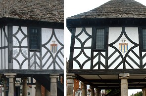 Chedburn Dudley Building Conservation and Design Architects - Project, Wootton Bassett